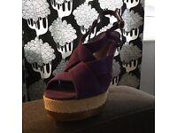 Women's Carvella shoes - size 3