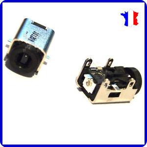 Connecteur alimentation ASUS Eee Pc eeepc 1215 conector Dc power jack