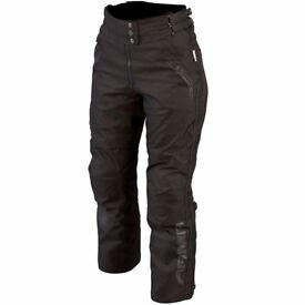 ARMR Moto Ladies Kira 2 Jeans - Black