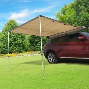 8.2' Auvent Pare-Soleil SUV / Camping-Cars / 4x4 Pour Camping