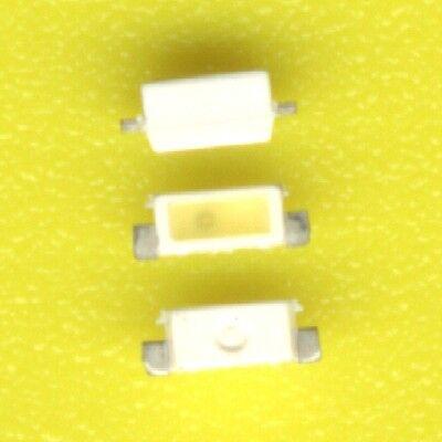 50 Osram Lwy87c 3d White Led 355450 Mcd 34.1v 120 Micro Sideled 1mm Smd Smt