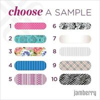 Obsessed with Jamberry!
