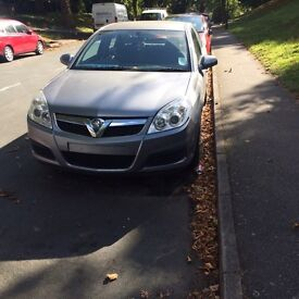 VAUXHALL VECTRA QUICK SALE