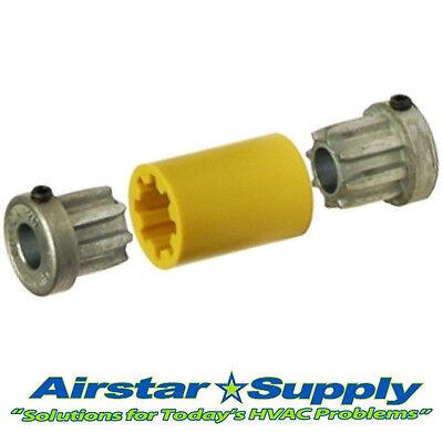 Pr-6 Jb Industries Vacuum Pump Flexible Coupler Jb - Made In The Usa