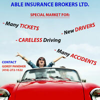||YOUNG DRIVERS CAN SAVE UP TO 60% ON AUTO INSURANCE||