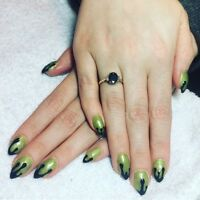 LCN Nails for a great price!