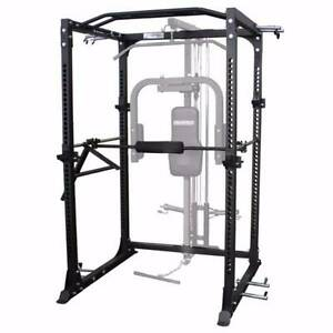 BRAND NEW ARMORTECH POWER CAGE WITH LAT Malaga Swan Area Preview