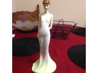 Royal doulton tranquility figure