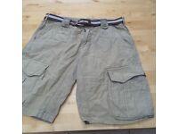 Men's diesel shorts