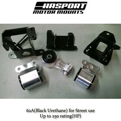 Hasport Stock Replacement Mount Kit for 2006-2011 Honda Civic Non-Si FG1STK -