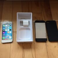 Iphone 5 32G rogers