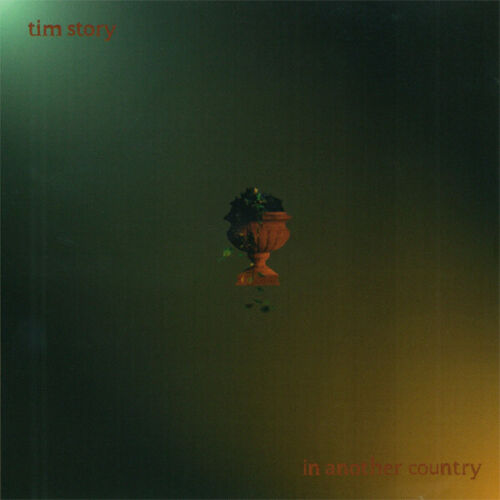 Tim Story - In Another Country   Cd 1995