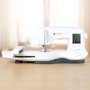 Singer Legacy SE300 Embroidery / Sewing Machine *Brand New*