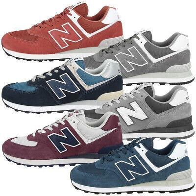 New Balance ML 574 ES Schuhe Sneaker Herren Sport Turnschuhe Sneakers ML574ES
