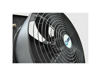 """INDUSTRIAL EXTRACTOR AXIAL FANS FERONO 550mm21"""" *BEST QUALITY*"""