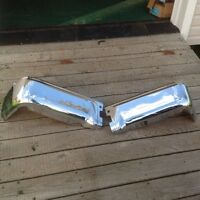 Bumper set Ford F150
