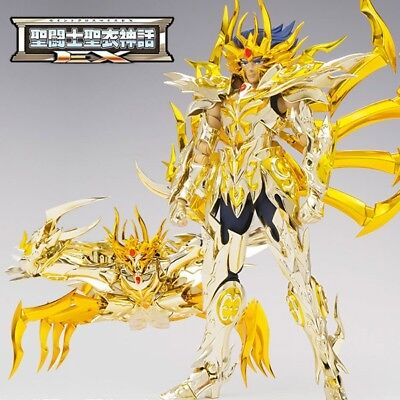 Saint Seiya: Cancer Deathmask God Cloth Myth EX Action Figure (Soul Of Gold) new segunda mano  Embacar hacia Mexico
