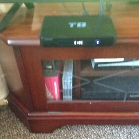 Smart TV Box T8 v2