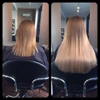 Tape extensions PROMO $300