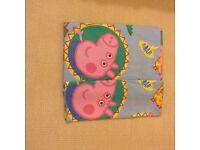 Bedding set George pig