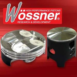 Wossner Snowmobile Pistons Yellowknife Northwest Territories image 1