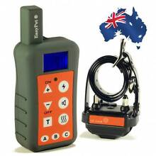 1200M EASYPET EP-380R REMOTE TRAINING DOG ANTI BARK STOP COLLAR Cannington Canning Area Preview