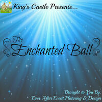 THE ENCHANTED BALL