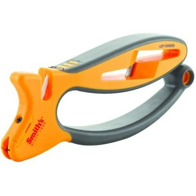 SMITH'S JIFFY PROFESSIONAL HANDHELD KNIFE AND SCISSOR SHARPENER Game Hunting