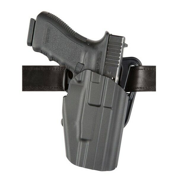 Safariland 577-83-411 GLS Pro-Fit Holster Black Polymer RH for Glock 17