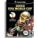 FIFA World Cup 2002 - Nintendo GameCube (Tweedehands)
