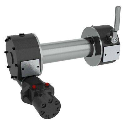 Photo Pierce PSW654-11HK 9,000 lbs Industrial PSW654 Series Hydraulic Winch