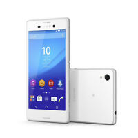 Sony XPeria M4 Aqua On Sale NEW/NEUF