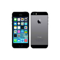 iPhone 5s - Space Grey, 32GB