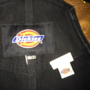 Pair of dickies coveralls for sale