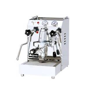 Brand New Isomac Tea Due Coffee Machine Roselands Canterbury Area Preview