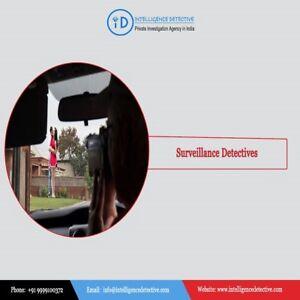 Ideal Detectives for Surveillance Detectives