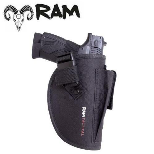 RAM Tactical Nylon Riemholster