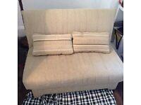 Sofa bed £10