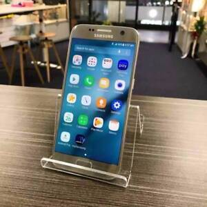 BEST VALUE Galaxy S7 SILVER GOLD 6-month warranty FAST CHARGER Benowa Gold Coast City Preview