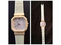 Vintage Casio Children's Watch - In Used Condition £2