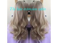 Hair extension specialists Bournemouth special offers on now !