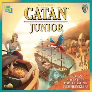 Board game - Catan Junior