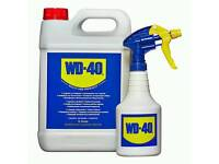 Never buy wd40 again!