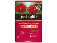 Levington Multi Purpose Compost with added John Innes - 50 litre