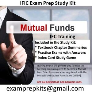 IFIC Investment Funds in Canada Mutual Funds 2017 Complete Study