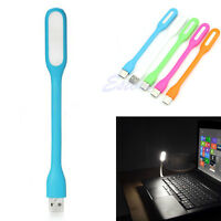Flexible USB LED Light Lamp For Computer Keyboard Reading Laptop
