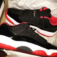 BRAND NEW BRED 11 LOWS FOR SALE 6Y