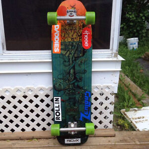 Longboard complet rayne fortune comme neuf