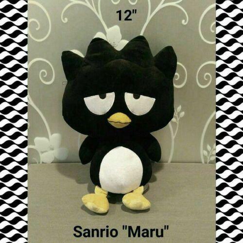 Sanrio Maru Plus Toy