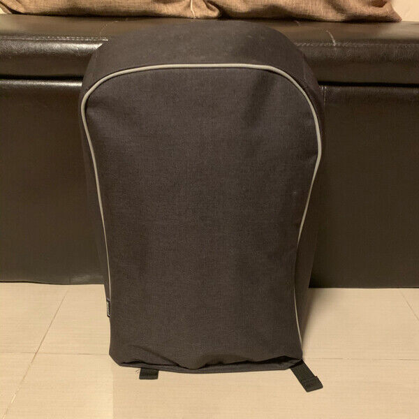 Brand new income black backpack  for sale !